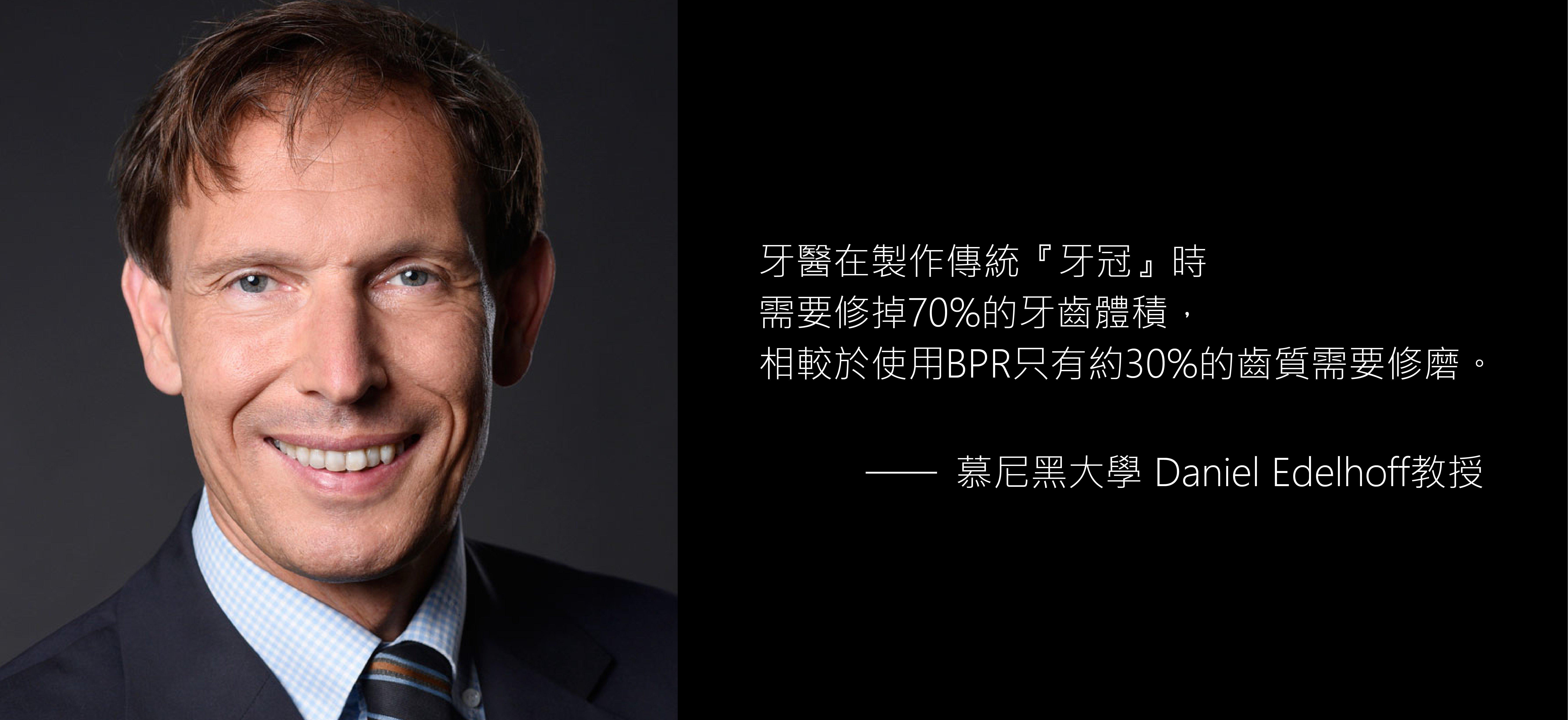 BPR 引言