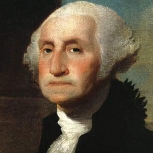 喬治華盛頓 Washington